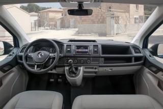 Vehículos comerciales VW 2016 Foto 27