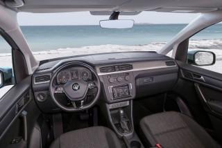 Vehículos comerciales VW 2016 Foto 28