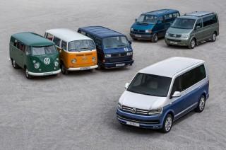 Vehículos comerciales VW 2016 Foto 29