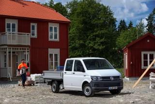 Vehículos comerciales VW 2016 Foto 30