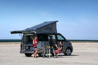 Vehículos comerciales VW 2016 Foto 31