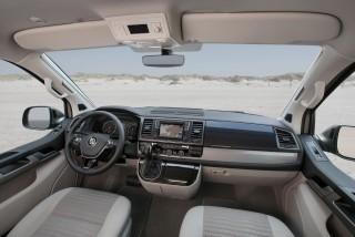 Vehículos comerciales VW 2016 Foto 32