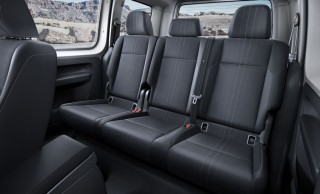 Vehículos comerciales VW 2016 Foto 33