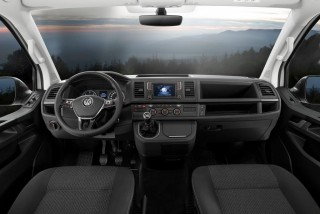 Vehículos comerciales VW 2016 Foto 37