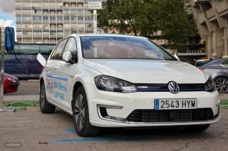 Volkswagen eléctricos e híbridos Foto 1