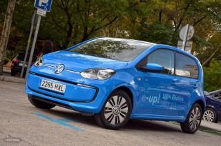 Volkswagen eléctricos e híbridos Foto 2