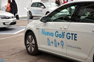 Volkswagen eléctricos e híbridos Foto 3