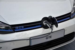 Volkswagen eléctricos e híbridos Foto 4