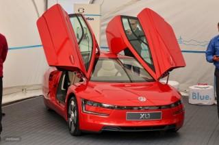 Volkswagen eléctricos e híbridos Foto 5