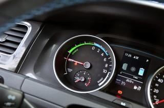 Volkswagen eléctricos e híbridos Foto 6