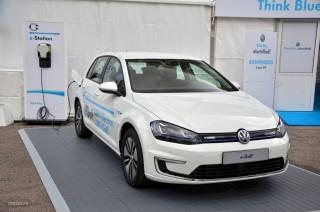 Volkswagen eléctricos e híbridos Foto 7