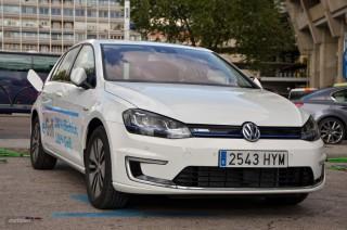 Volkswagen eléctricos e híbridos Foto 9