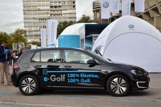 Volkswagen eléctricos e híbridos Foto 10