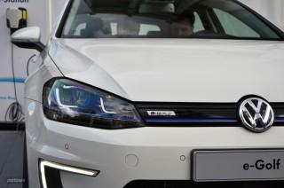 Volkswagen eléctricos e híbridos Foto 11
