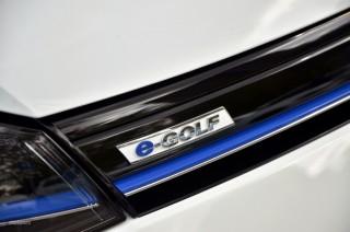 Volkswagen eléctricos e híbridos Foto 13