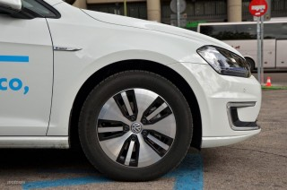 Volkswagen eléctricos e híbridos Foto 14
