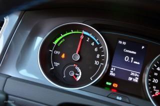 Volkswagen eléctricos e híbridos Foto 22