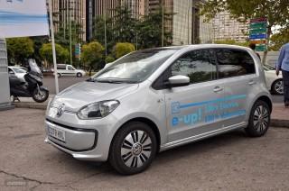 Volkswagen eléctricos e híbridos Foto 27