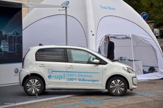 Volkswagen eléctricos e híbridos Foto 29