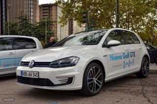 Volkswagen eléctricos e híbridos Foto 40