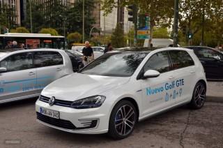 Volkswagen eléctricos e híbridos Foto 41