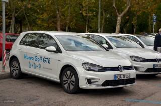 Volkswagen eléctricos e híbridos Foto 42
