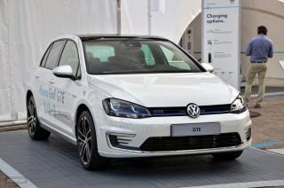 Volkswagen eléctricos e híbridos Foto 43
