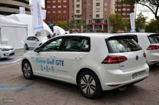 Volkswagen eléctricos e híbridos Foto 44