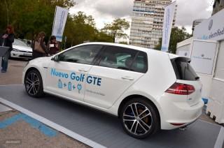 Volkswagen eléctricos e híbridos Foto 45