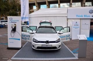 Volkswagen eléctricos e híbridos Foto 46