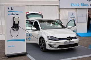 Volkswagen eléctricos e híbridos Foto 47