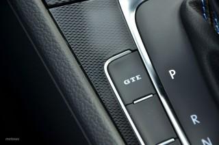 Volkswagen eléctricos e híbridos Foto 57