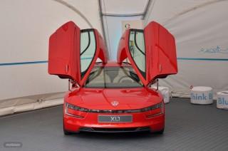 Volkswagen eléctricos e híbridos Foto 59