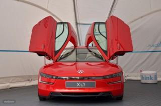 Volkswagen eléctricos e híbridos Foto 60