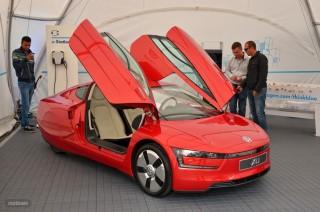 Volkswagen eléctricos e híbridos Foto 61