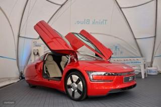 Volkswagen eléctricos e híbridos Foto 62