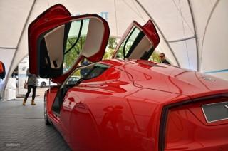 Volkswagen eléctricos e híbridos Foto 65