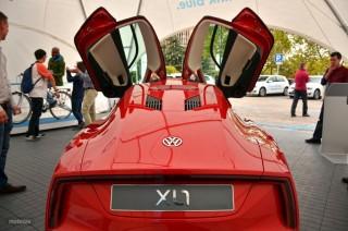 Volkswagen eléctricos e híbridos Foto 66