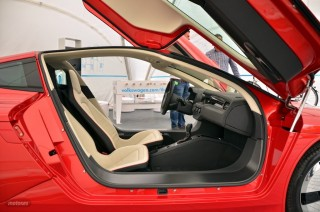Volkswagen eléctricos e híbridos Foto 71