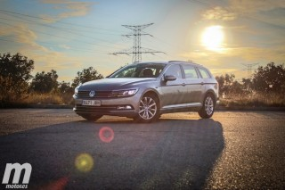 Foto 1 - Volkswagen Passat Variant 2.0 TDI Advance