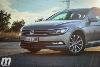 Foto 3 - Volkswagen Passat Variant 2.0 TDI Advance