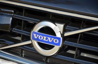 Volvo V40 R-Design Foto 3