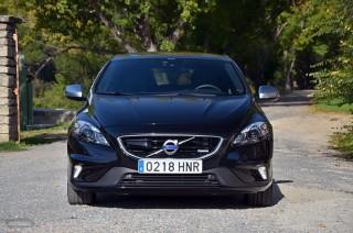 Volvo V40 R-Design Foto 8