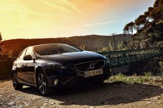 Volvo V40 R-Design Foto 22