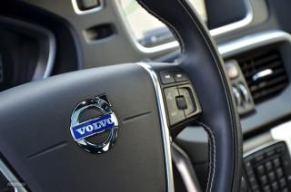Volvo V40 R-Design Foto 47