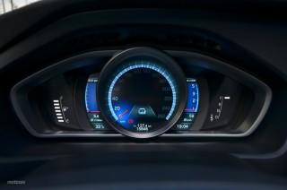 Volvo V40 R-Design Foto 49