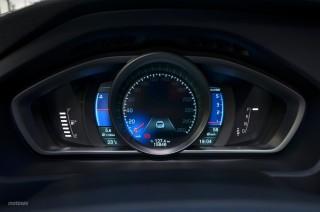 Volvo V40 R-Design Foto 50