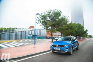 Fotos Volkswagen T-Roc Advanced Style - Foto 2