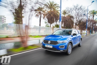 Fotos Volkswagen T-Roc Advanced Style - Foto 6