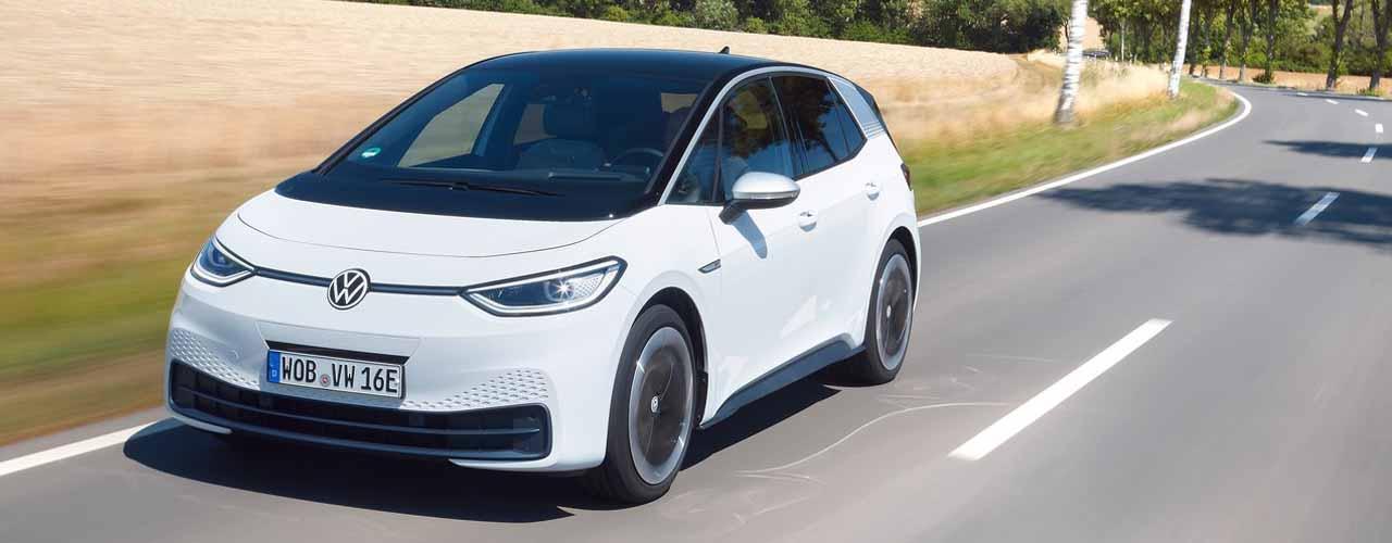 Los mejores coches eléctricos baratos